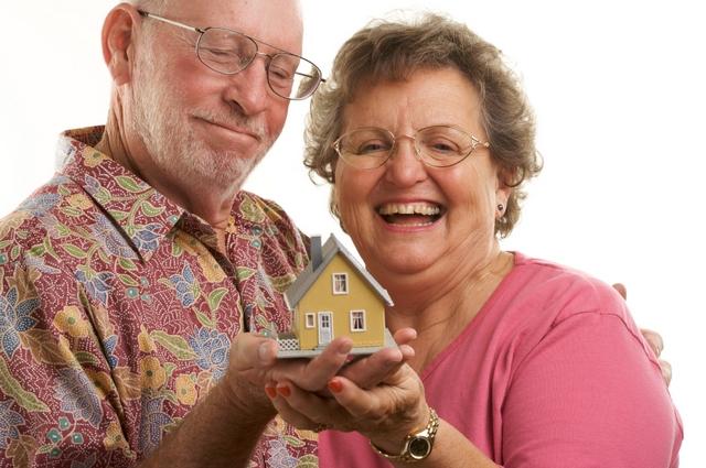 Имущественный налоговый вычет пенсионерам