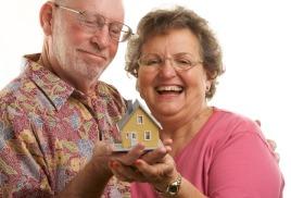 Имущественный налоговый вычет пенсионерам при покупке жилья
